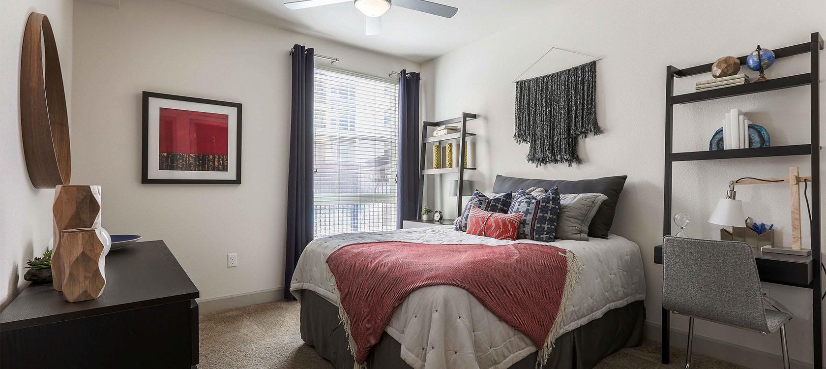 Bell Cherry Hills Bedroom