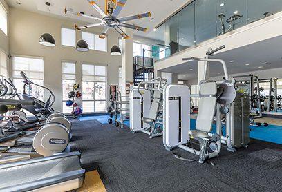 BellCherryHills_Fitness Center