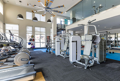 BellCherryHills_Fitness Center